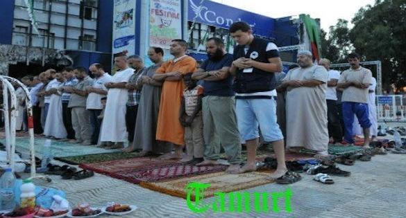 Les salafistes veulent anéantir la culture à Bgayet
