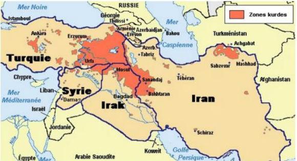 L'Etat turc se livre à un nettoyage ethnique au Kurdistan