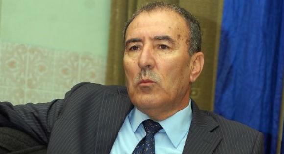 Nordine Ait Hamouda aux citoyens d'Aghrib « Pardonnez-moi ! »