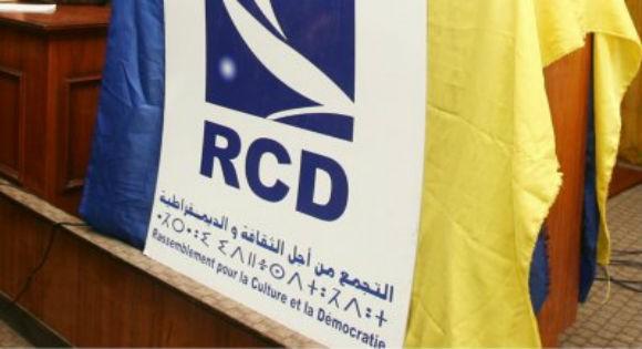 Nourdine Aït  Hamouda : «  Le RCD n'aura pas plus de 3 députés en 2017 »