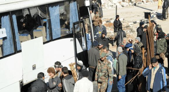 Belgique: Inculpation de trois personnes qui voulaient partir en Syrie