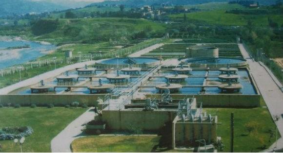 CET Oued-Ghir