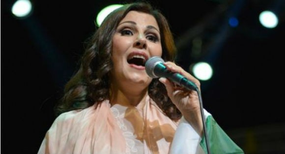 Majida El-Roumi