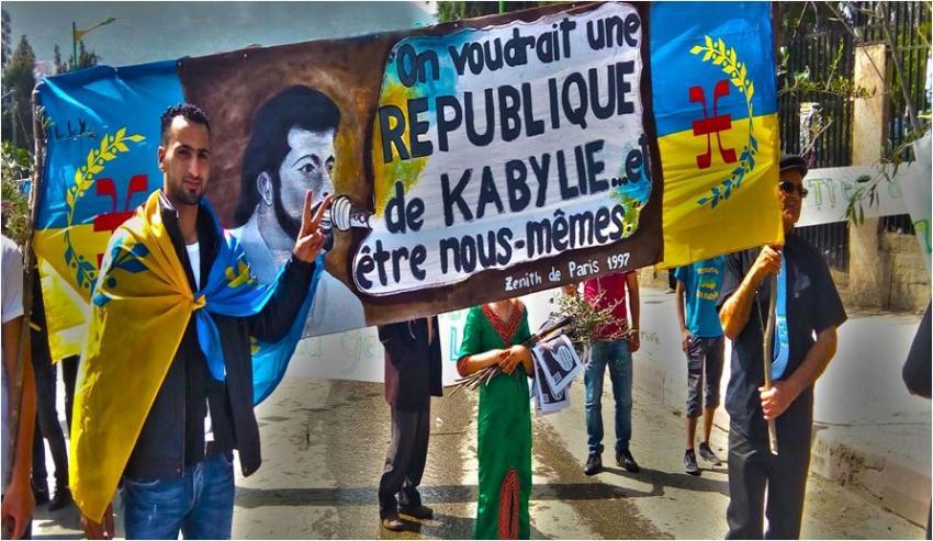 Peuple kabyle