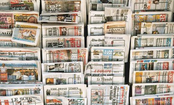 Journée mondiale de la presse – Kabylie : Journalistes ou esclaves  ?