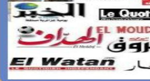 El Khabar et El Watan n'ont jamais défendu la Kabylie