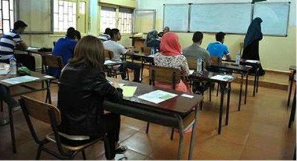 Des milliers de lycéens algériens ont boycotté la 2e session du bac