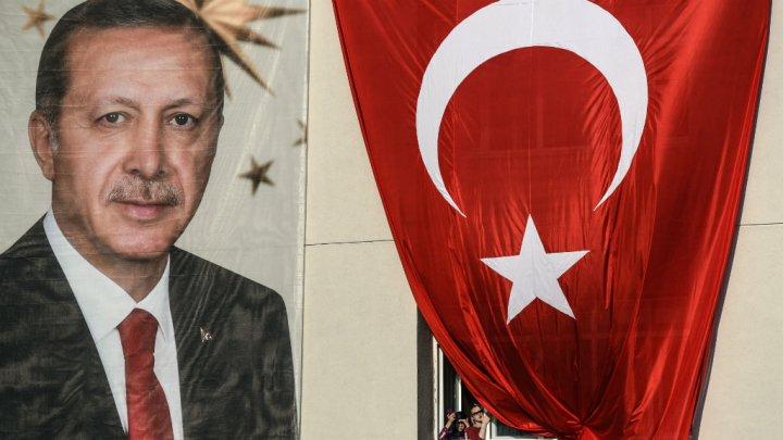 L'islamiste Erdogan