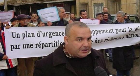 Pour dénoncer le laxisme des responsables locaux,  Le Maire de Tinebdar tire à boulets rouges sur l'administration locale