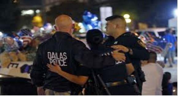 POLICE USA