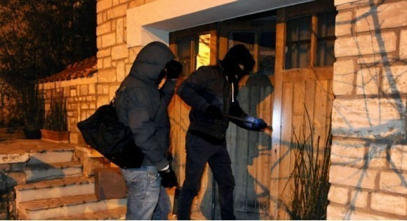 Arrestation de six malfaiteurs à El Kseur