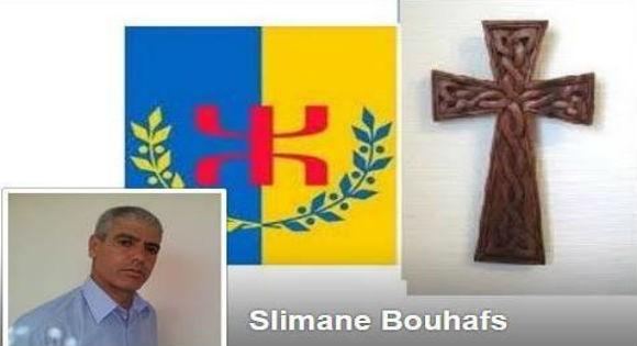 BOUHAFS Slimane