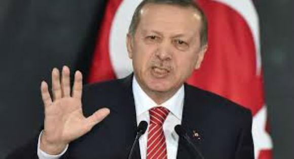 Coup d'état en Turquie et la réalité d'Erdogan