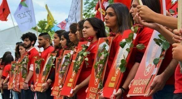 Les kurdes appellent au soutien