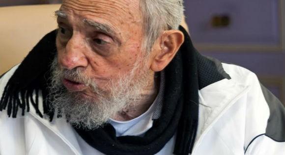 Fidel  Castro fut un dictateur !