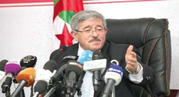 Et le général Toufik, monsieur Ouayahia ?