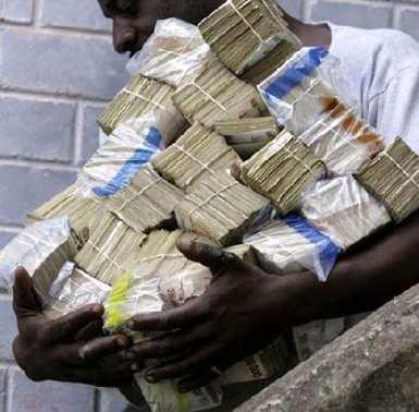 trafic faux billets