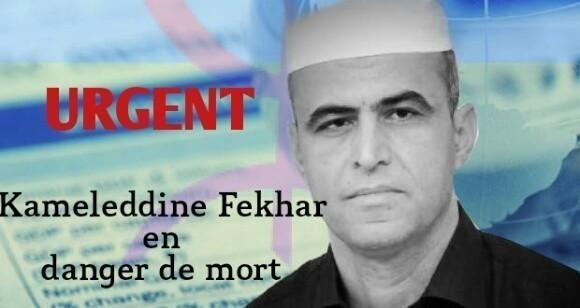 Le comité de soutien au Dr Fekhar alerte la communauté internationale