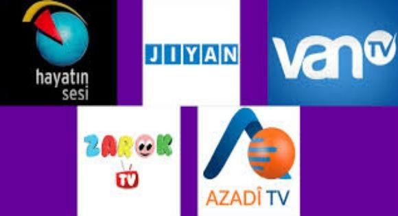 Il se tiendra demain à Paris : Les kurdes veulent soutenir leurs chaînes TV lors du procès contre Eutelsat