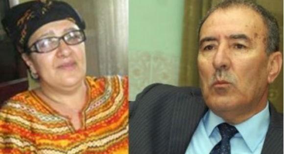 Législatives algériennes: Nordine Ait Hamouda et Malika Matoub sur la même liste ?