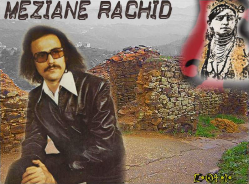 Idir accusé de vol par la famille de Meziane Rachid