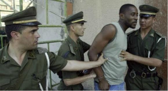 Le pouvoir Algérien s'acharne contre  les migrants Africains !