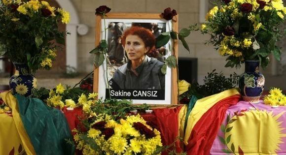 Mort de l'assassin présumé des trois militantes kurdes tuées à Paris le 9 janvier 2013