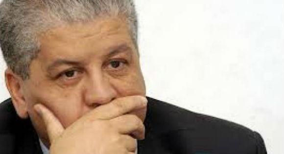 Risque d'explosion sociale en Algérie : Sellal intervient en catastrophe