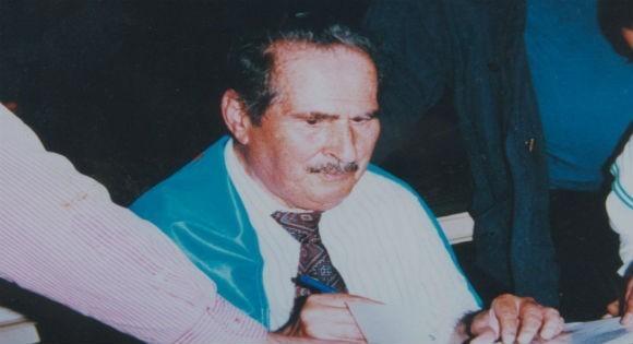 Il y a 15 ans, le 1er janvier 2002 : Bessaoud Mohand Arab nous a quittés