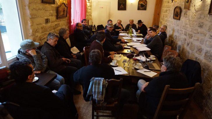 Autonomistes : des journées de débat ont eu lieu ce week-end à Paris