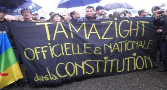 Le 6 février, Tamazight langue «officielle» : Une année plus tard, rien n'a changé en Algérie