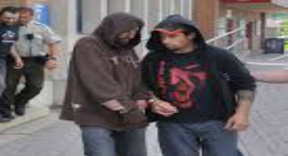 2 citoyens d'Ain Taya arrêtés pour trafic de stupéfiants