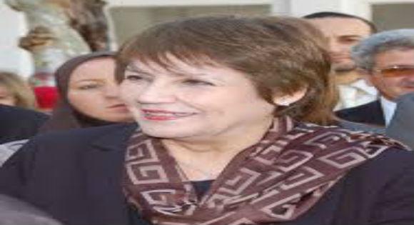La ministre Benghebrit s'attaque de nouveau aux arabisants
