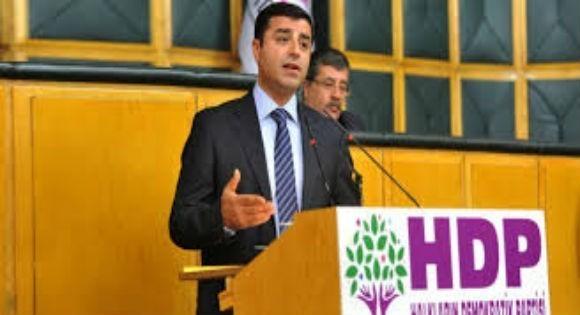 HDP pro-kurde
