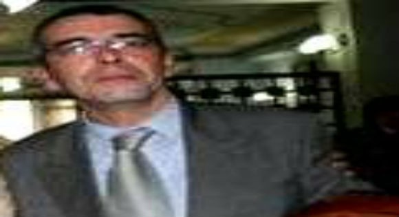 Elections législatives : Idir Benyounes candidat à Alger