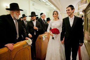 France : Ces kabyles qui se marient avec des juives !