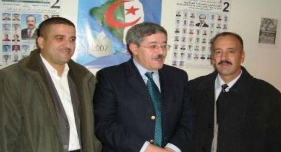 Il est tête de liste-RND pour la 4e fois ! Qui est derrière Tayeb Mokkadem ?