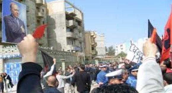 Élections législatives : Le boycott s'impose en Kabylie