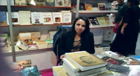 Lauréate du Prix Mohamed Dib : Le roman en kabyle, de Dyhia Louiz, édité enfin