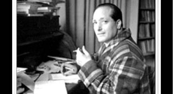 Jean El Mouhoub Amrouche, l'intellectuel sans frontières