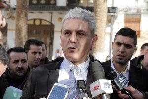 Selon le journal Liberté, 30 personnes au meeting du RCD à Batna