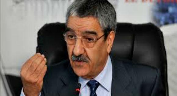 Saïd Sadi dénonce la condamnation du journaliste Idir Tazerout