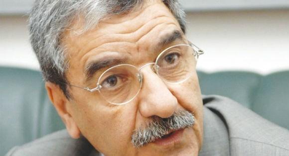 Il y a animé une conférence : Ce que Saïd Sadi a oublié de dire à Tizi Ouzou