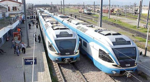 A partir du 15 avril : Alger-Tizi Ouzou en 40 minutes par train