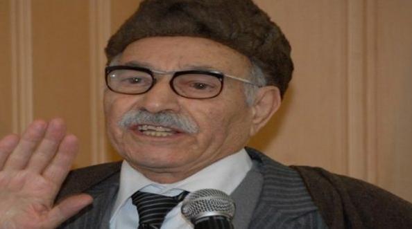 Abdelhafidh Amokrane