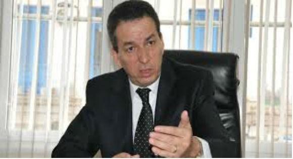 Il défend le ministre limogé : Amara Benyounes dit que c'est lui qui est visé
