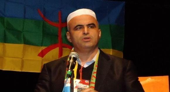 Le Dr Fekhar, en grève de la faim depuis Mercredi soir