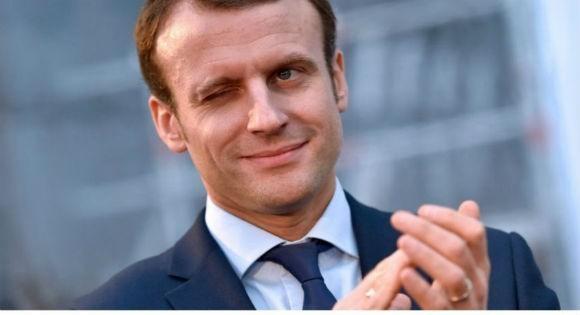 Élu président depuis quelques jours seulement : Macron lamine la classe politique française