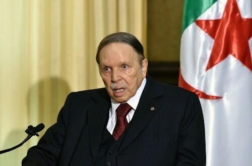 Bouteflika parmi les dix chefs d'Etat les plus anciens au monde