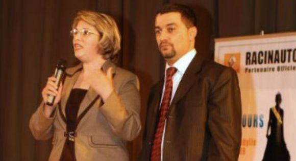 Mourad Aït Ahmed désigne une autre Miss kabylie